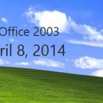 Windows XP без поддержки