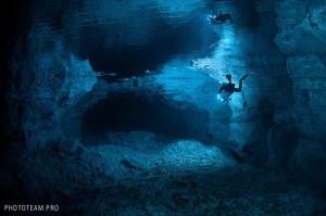 Ординская пещера. Ход Основной