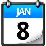 Smooth Calendar – виджет для Android