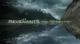 На зов скорби (Les Revenants)