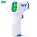 Бесконтактный инфракрасный термометр Cofoe KF-HW-001