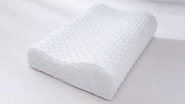 Подушка с эффектом памяти Alanna