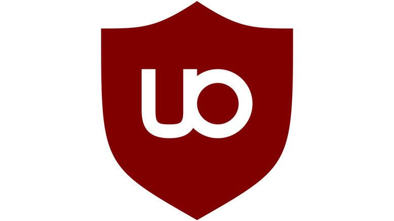 Блокировщик рекламы uBlock Origin