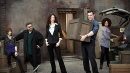 "Хранилище 13"" (Warehouse 13)"