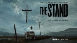 Сериал Противостояние (The Stand) 2020