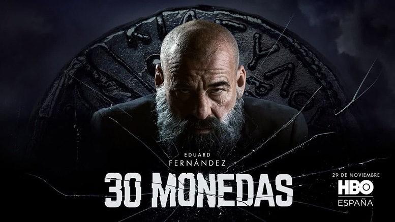 Сериал 30 сребреников (30 Monedas)